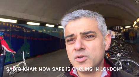 sadiq_khan_cycle_safety_statement