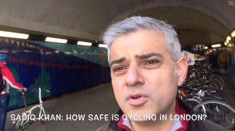 sadiq_khan_cycle_safety_statement