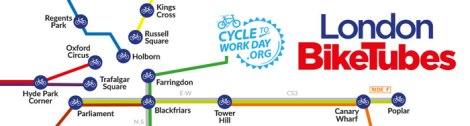 cycle2workday biketubes 2016